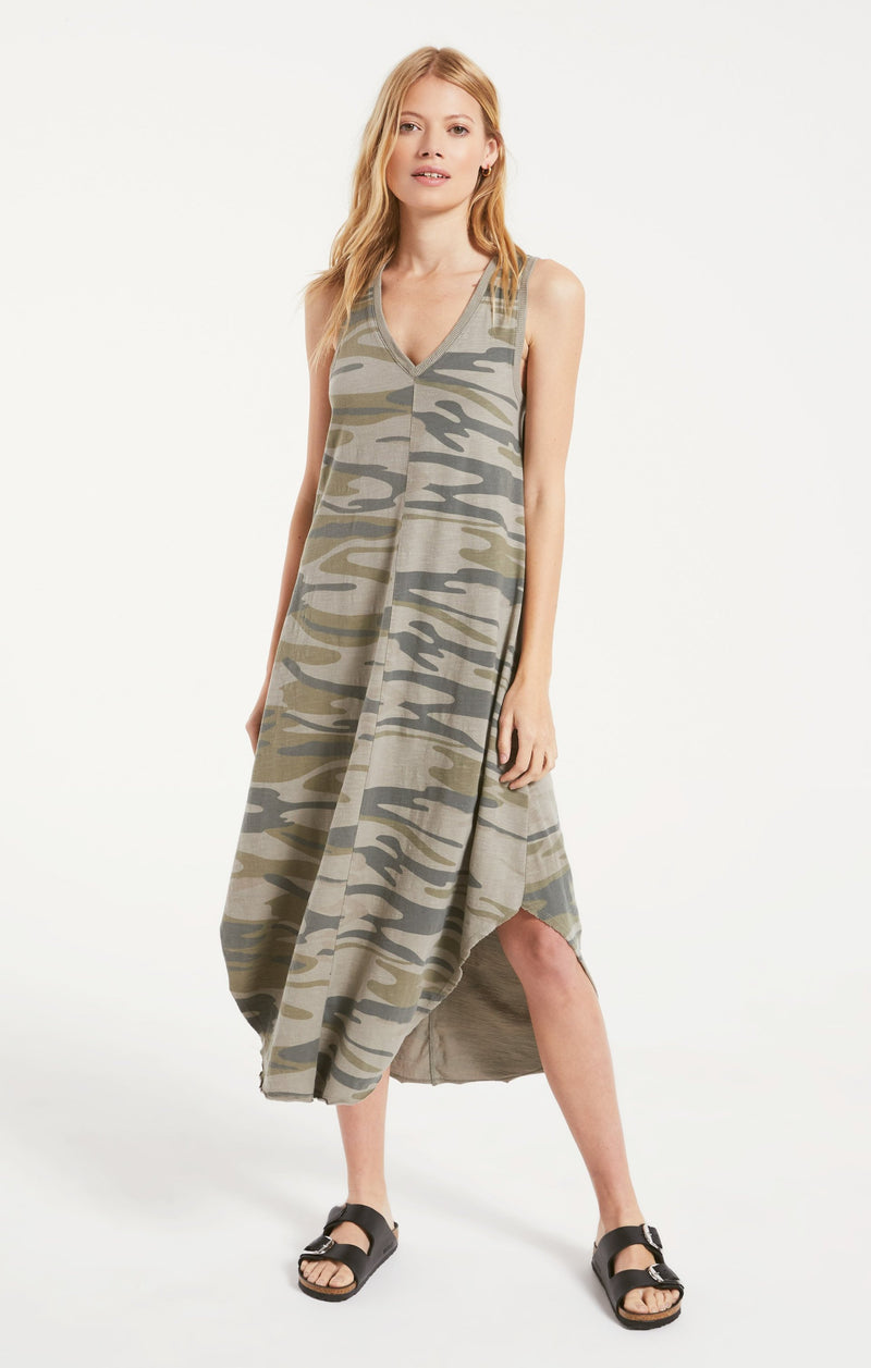 ZSupply Reviere Dress Camo