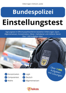 Bundespolizei Einstellungstest
