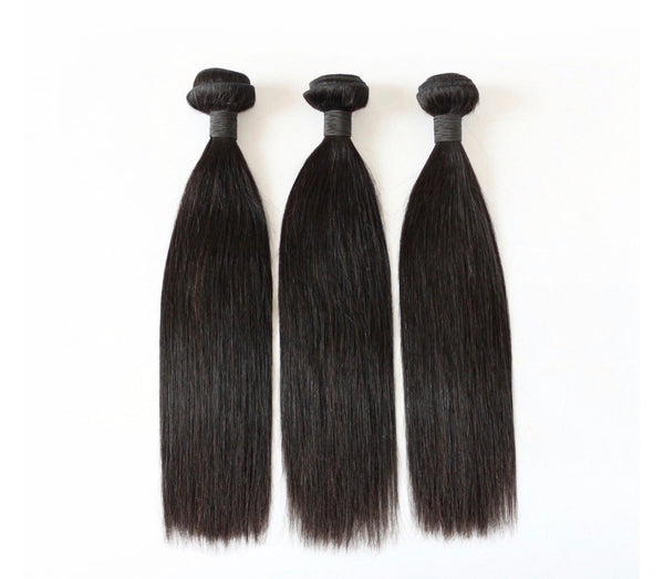 Bundles deals-Double Drawn Hair