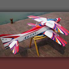 Load image into Gallery viewer, Ascent Biplane