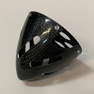 Carbon Fiber Electric Spinner