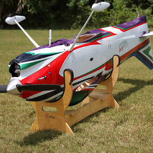 Portable Folding Airplane Stand