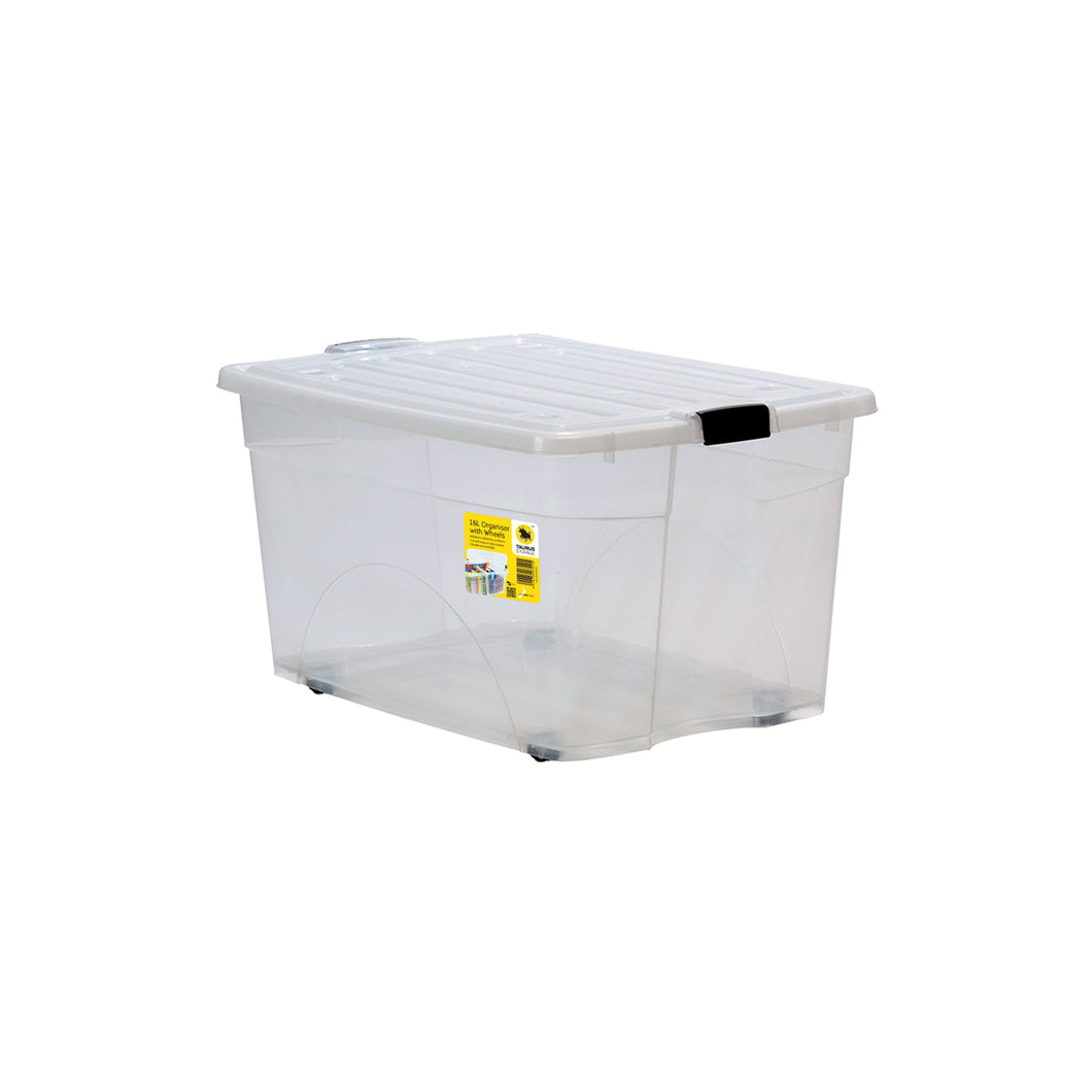 16L Storage Organiser (PICKUP ONLY)