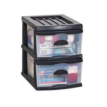 Load image into Gallery viewer, A3 Drawer Storage (2 Drawer) - Product Trade - New Zealand Made