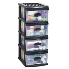 Load image into Gallery viewer, A3 Drawer Storage (4 Drawer) - Product Trade - New Zealand Made
