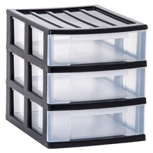 Load image into Gallery viewer, Storage Drawer A4 (3 Drawer)