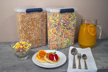 Load image into Gallery viewer, Visto™ Fresh Cereal Dispenser 4.25L - Product Trade - New Zealand Made