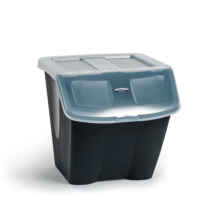 38 Ltr Shutter Bin - Product Trade - New Zealand Made