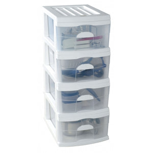 A3 Drawer Storage (4 Drawer)