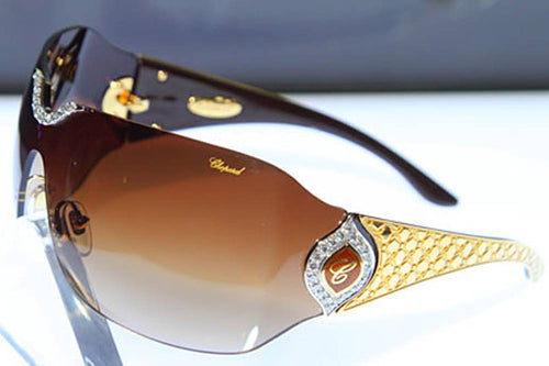 Top 10 Most Expensive Fashion Eyewear In The World 2020