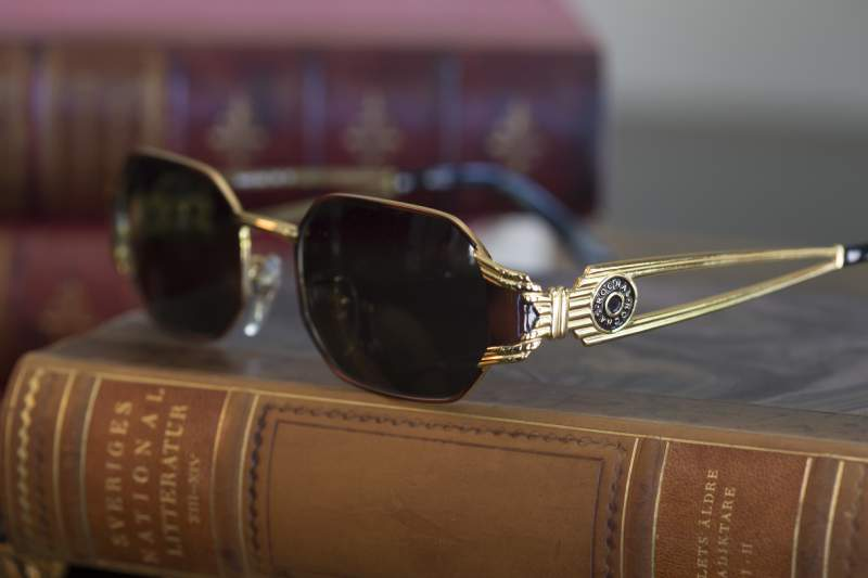 About Vintage Eyewear and Andre Montana designs