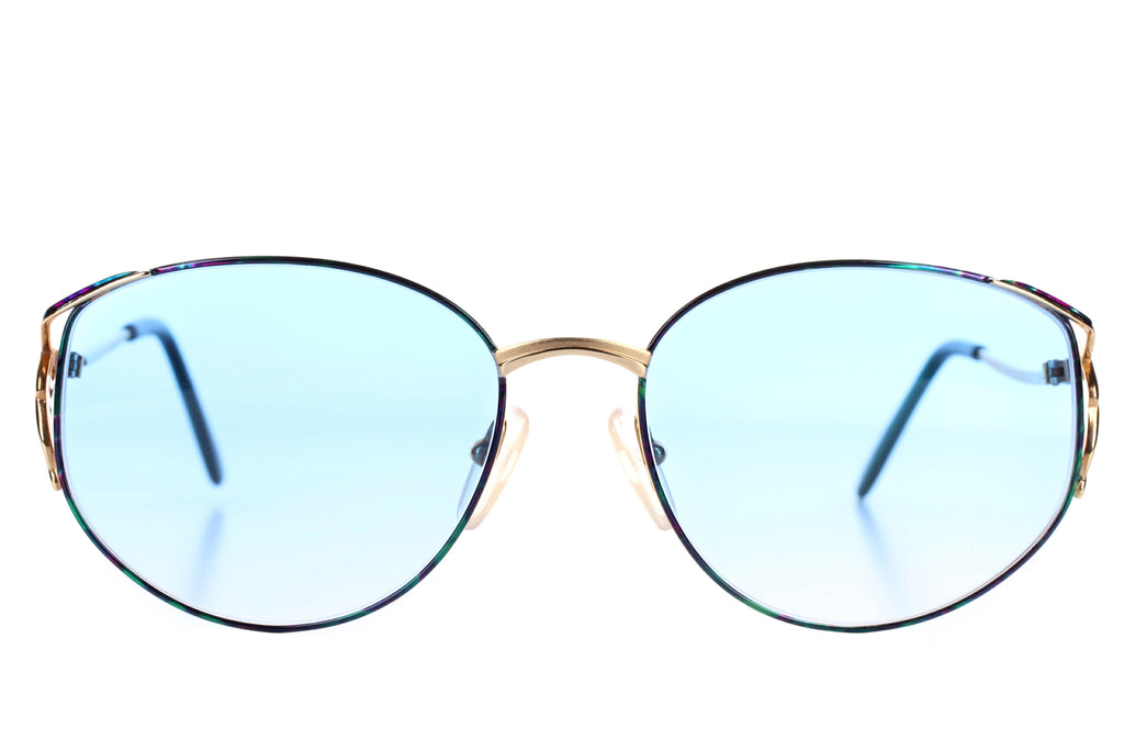 Alice M47 - Gold Frame