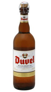 Duvel  Belgian Golden Ale  750ml Bottle - East Side Grocery