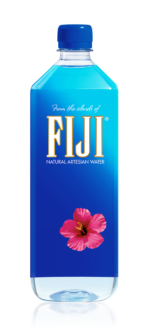Fiji Water 1 Liter - East Side Grocery