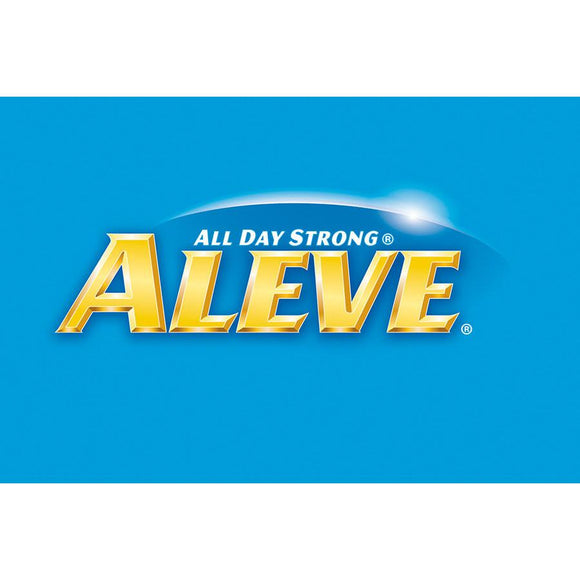 Aleve 24 Tablet - East Side Grocery
