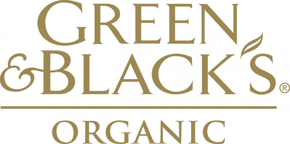 Green & Black Organic Chocolate - East Side Grocery