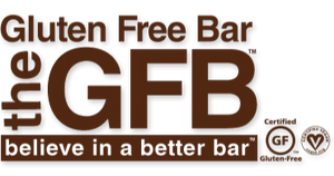 The GFB Gluten Free Bar 2.5 oz. - East Side Grocery