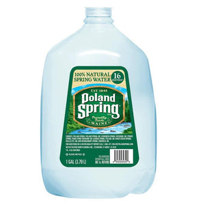 Poland Spring Water 1 Gallon - East Side Grocery