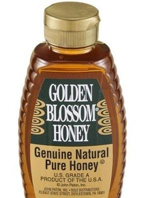 Golden Blossom Honey - East Side Grocery