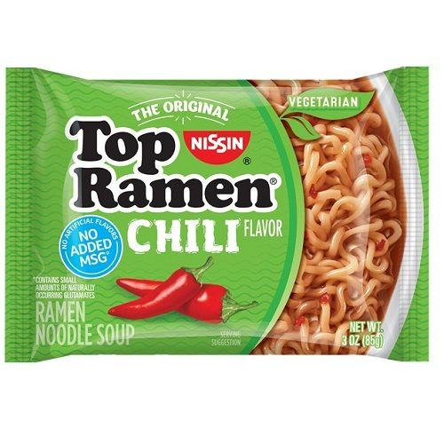 Top Ramen Noodle Soup - East Side Grocery