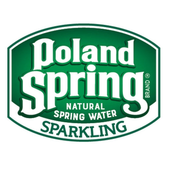Poland Spring Sparkling Water  1 Liter - East Side Grocery