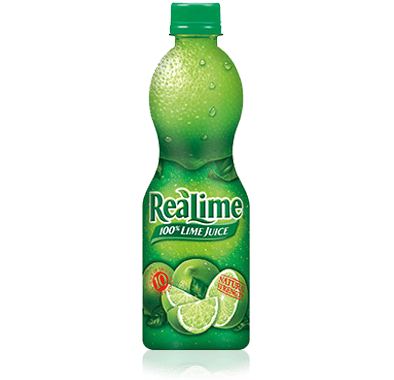Realime Lime Juice  15oz. - East Side Grocery