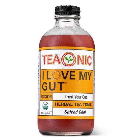 Teaonic I Love My Gut 8oz. - East Side Grocery