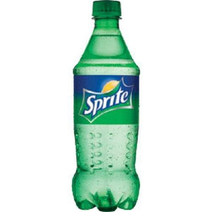 Sprite 20oz. Bottle - East Side Grocery