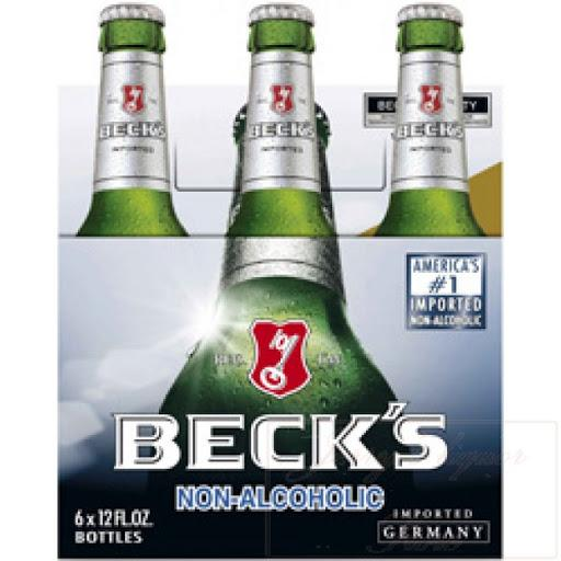 Beck's Non Alcoholic - 12oz. Bottle - East Side Grocery