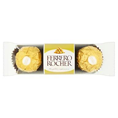 Ferrero Rocher 3 Pack - East Side Grocery