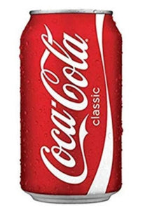 Coca Cola - 12oz. Can - East Side Grocery