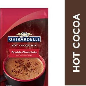 Ghirardelli Hot Chocolate 10.5oz. - East Side Grocery