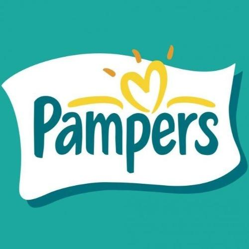 Pamper Wipes Unscent 72ct. - East Side Grocery