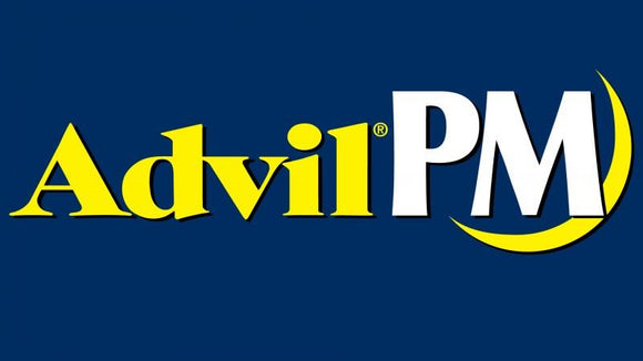 Advil PM 20 Count - East Side Grocery