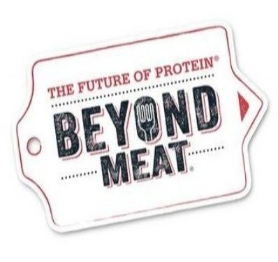 Beyond Meat Plant Based - East Side Grocery