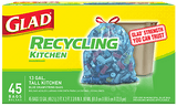 Glad Recycling Bags - East Side Grocery