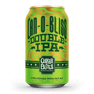 Oskar Blues Can-O-Bliss Citra DIPA  12oz. Can - East Side Grocery