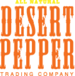 Desert Pepper Salsa  16oz. - East Side Grocery