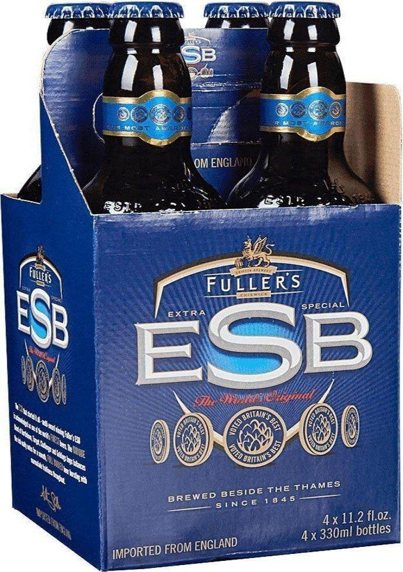 Fuller's ESB 11.20z. Bottle - East Side Grocery