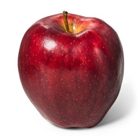 Fresh Fruit Red Delicious Apples - East Side Grocery