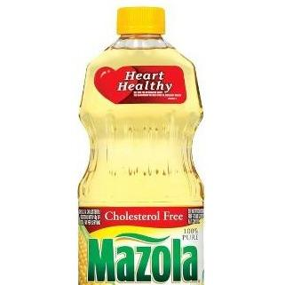 Mazola Cooking Oil 40oz. - East Side Grocery