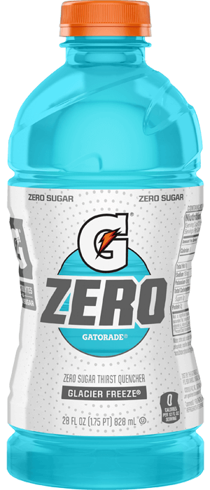 Gatorade Zero Glacier Freeze - 28oz. - East Side Grocery