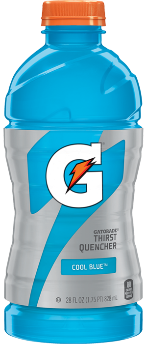 Gatorade Cool Blue - 28oz. - East Side Grocery