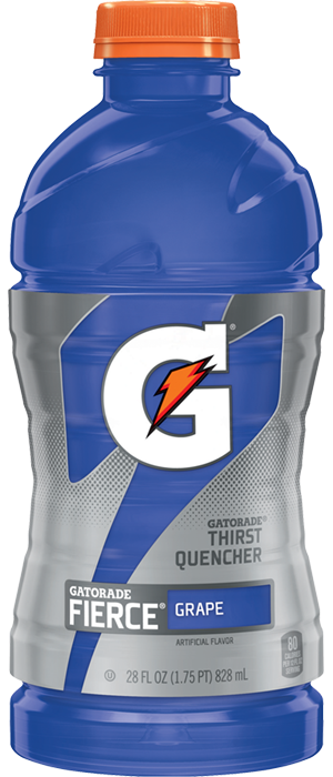 Gatorade Grape - 28oz. - East Side Grocery