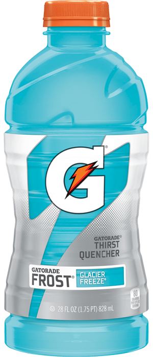 Gatorade Glacier Freeze - 28oz. - East Side Grocery