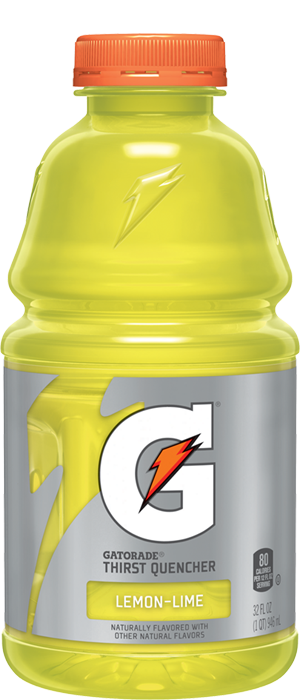 Gatorade Lemon Lime - 28oz. - East Side Grocery
