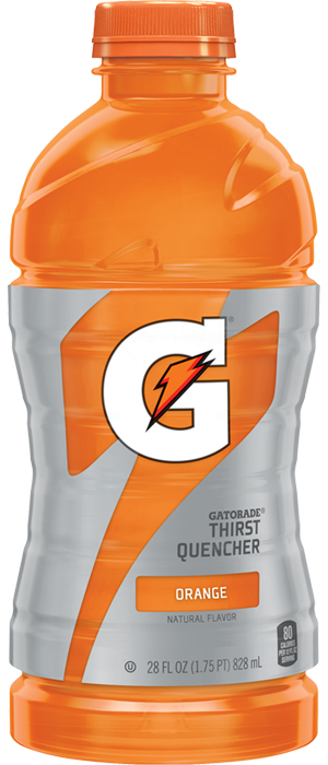 Gatorade Orange - 28oz. - East Side Grocery