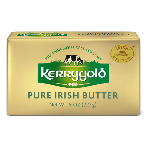 Kerrygold Pure Irish Butter 8oz. - East Side Grocery