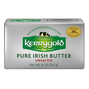 Kerrygold Unsalted Irish Butter 8oz. - East Side Grocery