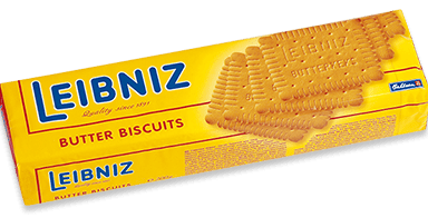 Bahlsen Cookies Leibniz Butter Biscuits 7oz. - East Side Grocery